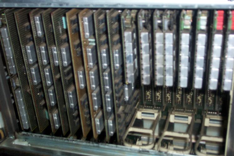 Computermuseum Mannheim - IBM